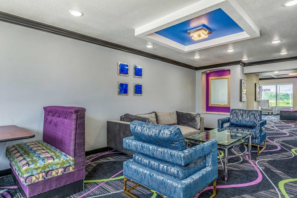 Quality Inn Renfro Valley: 2184 S Wilderness Rd, Mount Vernon, KY