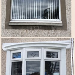 Photo of Vantage Windows \u0026 Doors - Bellshill South Lanarkshire United Kingdom. Bay & Vantage Windows \u0026 Doors - 36 Photos - Glaziers - 2 Johnstone ... Pezcame.Com