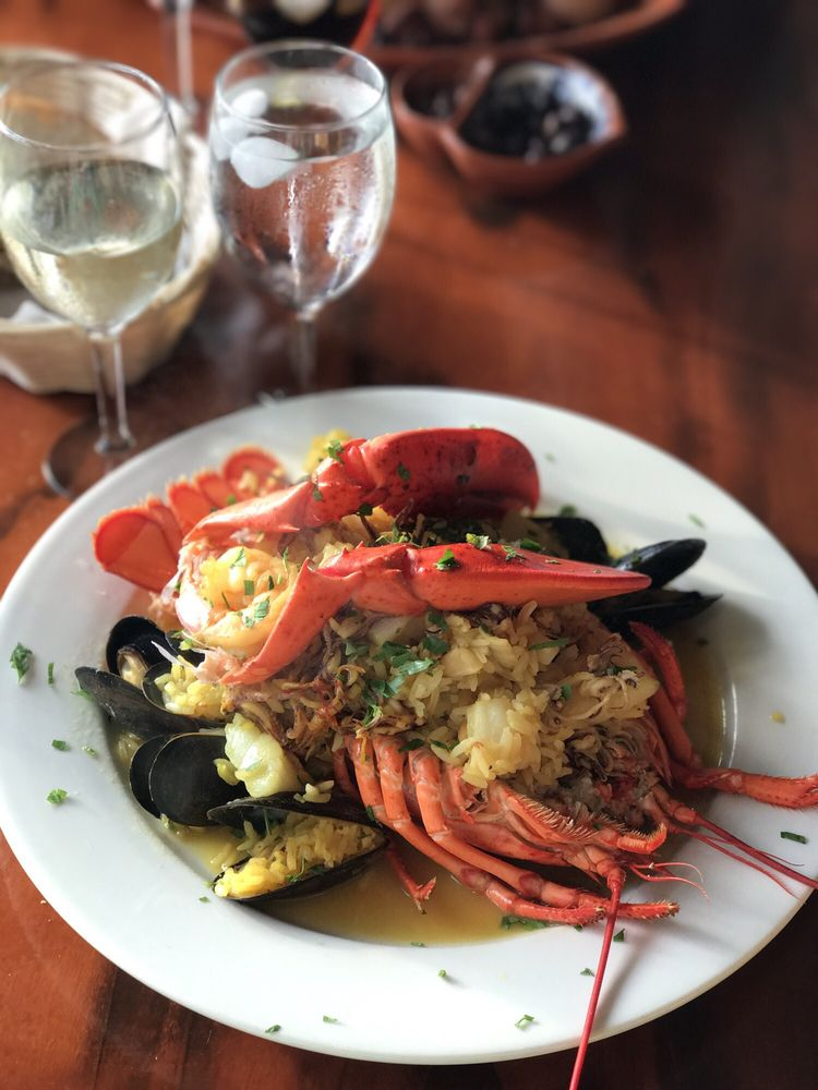 Adega Restaurant: 229 Main St, Woburn, MA