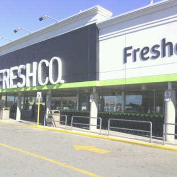 FreshCo - 2650 Lawrence Avenue E, Scarborough, Toronto, ON - 2019