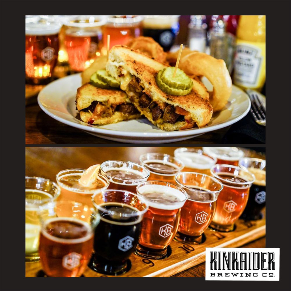 Kinkaider Brewing Company: 43860 Paulsen Rd, Broken Bow, NE