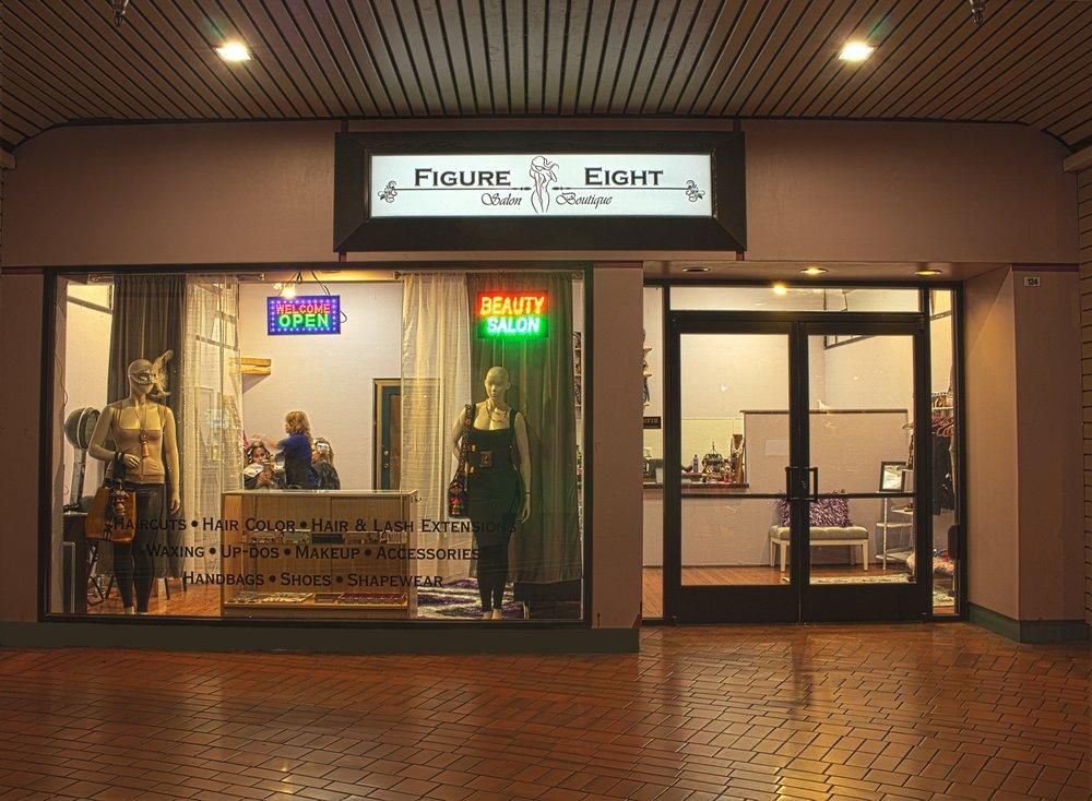 Figure Eight Salon & Boutique