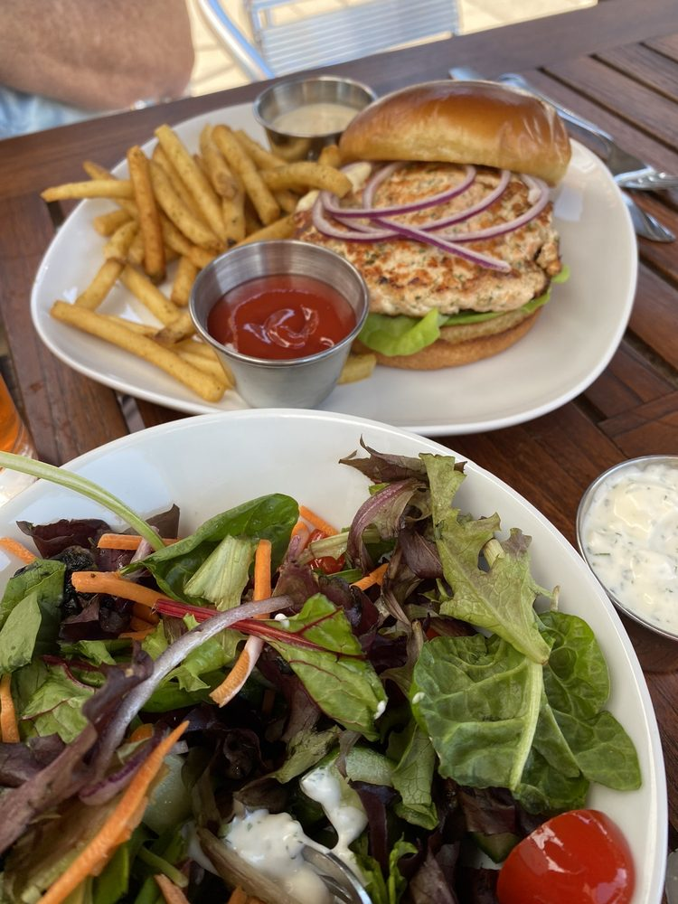 Home Plate Grill & the Dugout Lounge: 227 Bush St, Red Wing, MN