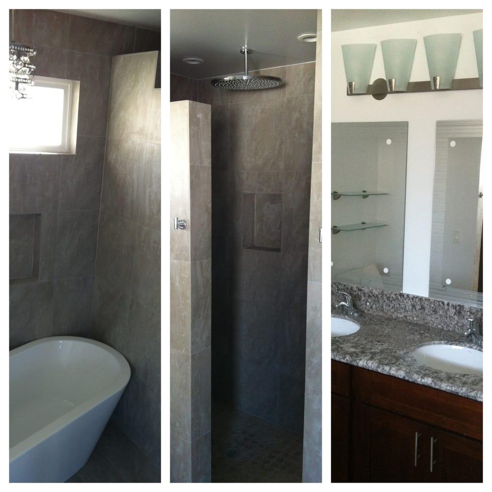 Elegant Luxury In Honolulu Bathroom Tile Showers Bathroom Ideas Bathroom