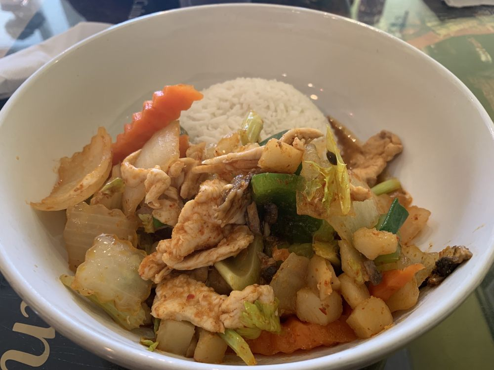 My Thai Kitchen: 3023 S Harvard, Tulsa, OK