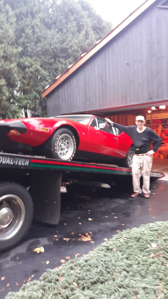 Towing business in Waukesha, WI