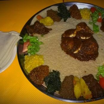 Abyssinia Café Restaurant Photos Avis Cuisine - Cuisine ethiopienne