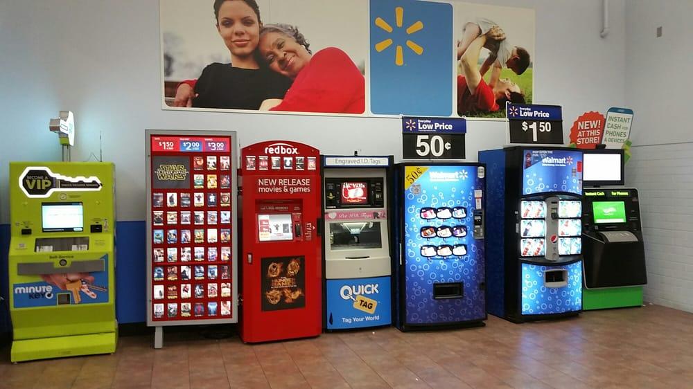Walmart - 69 Photos & 97 Reviews - Department Stores - 111 ...