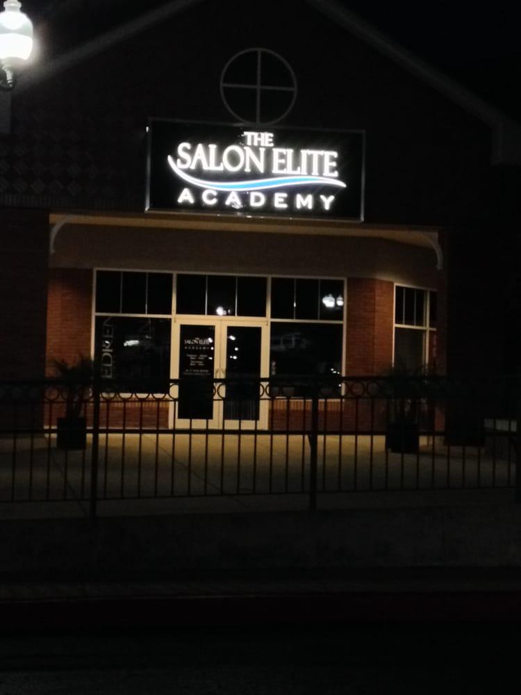 The salon elite academy branson geschlossen for Academy for salon professionals yelp