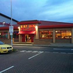 Chinese Buffet Restaurants Ashton Under Lyne