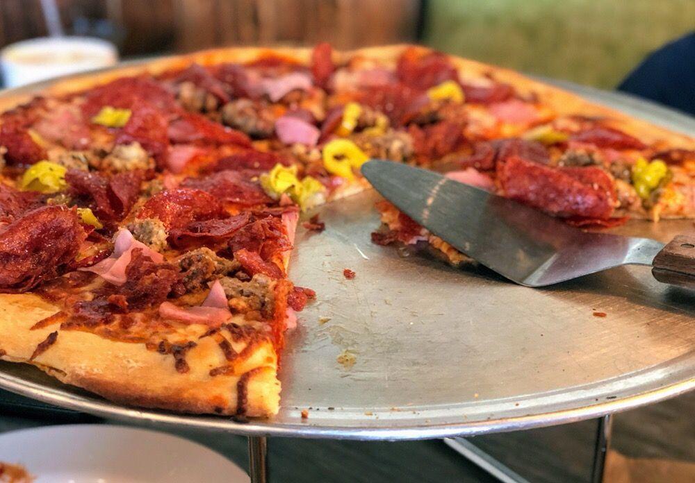 Wheelhouse Pizza Kitchen