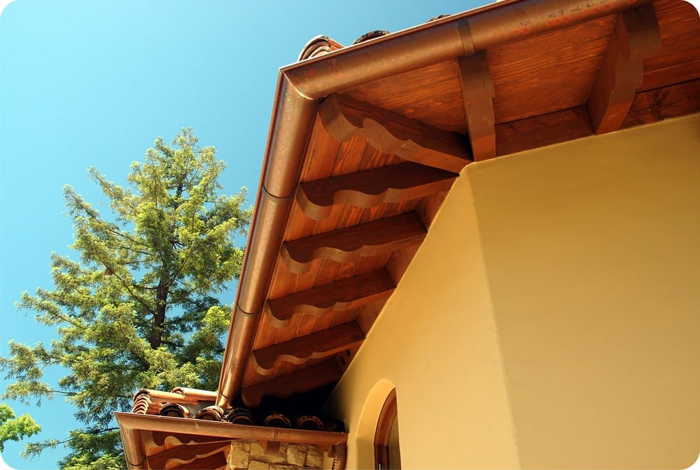 Commercial And Residential Metal Gutters Yelp