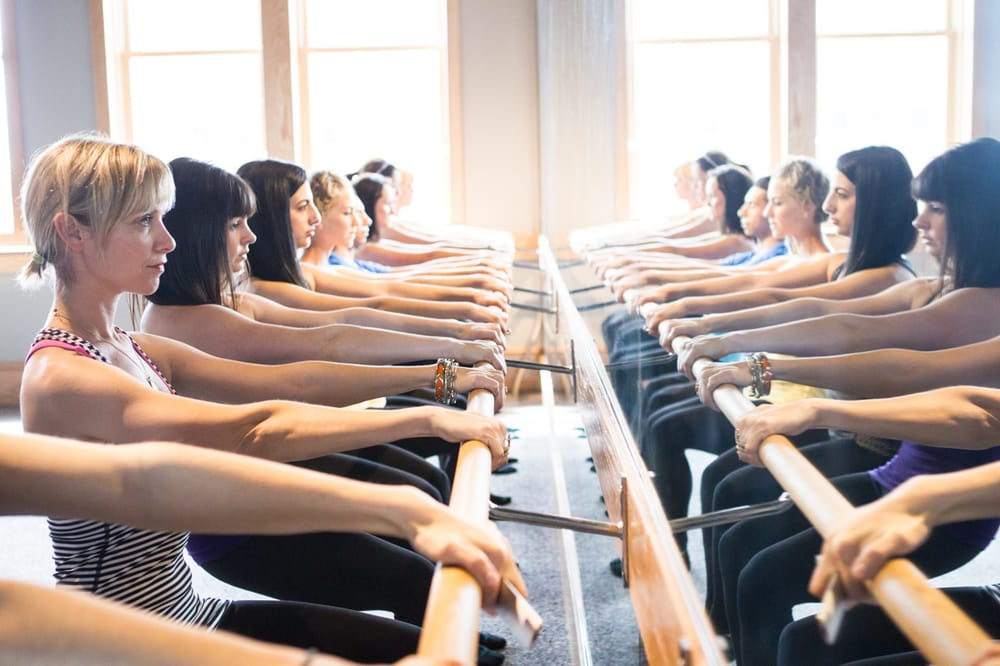 Pure Barre - Beverly Hills