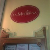 photo of bar la moderna seville sevilla spain