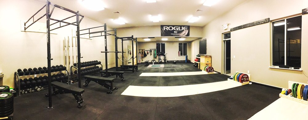 Spectrum Elite Strength & Conditioning: 700 US Hwy 1 N, Youngsville, NC