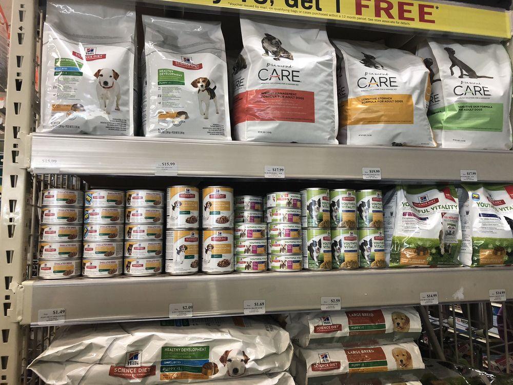 Pet Supermarket: 2061 Aloma Ave, Winter Park, FL