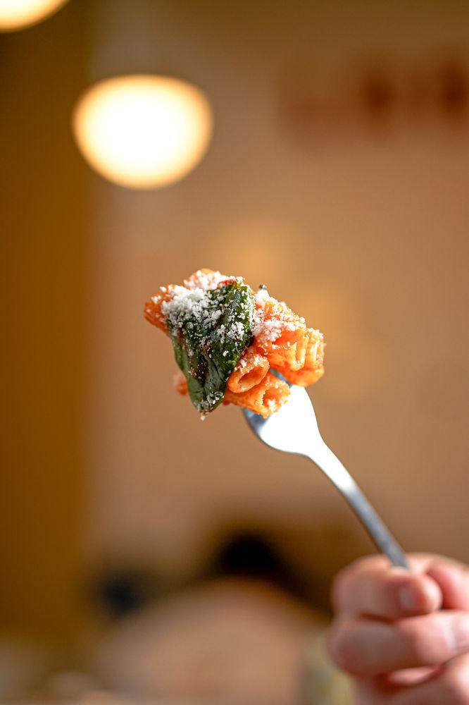 Food from Due' Cucina Italiana - Totem Lake