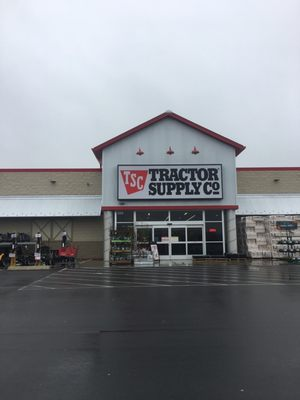 Tractor Supply 253 Indian River Rd Orange, CT Hardware Stores - MapQuest
