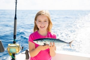 Game Day Fishing Charters
