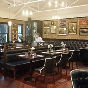 The prince alfred 42 photos 37 reviews modern european 5 photo of the prince alfred london united kingdom the formosa dining room looks sxxofo