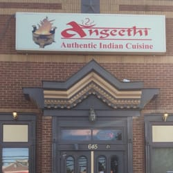 Angeethi indian cuisine 91 foto cucina indiana 645 for Angeethi indian cuisine