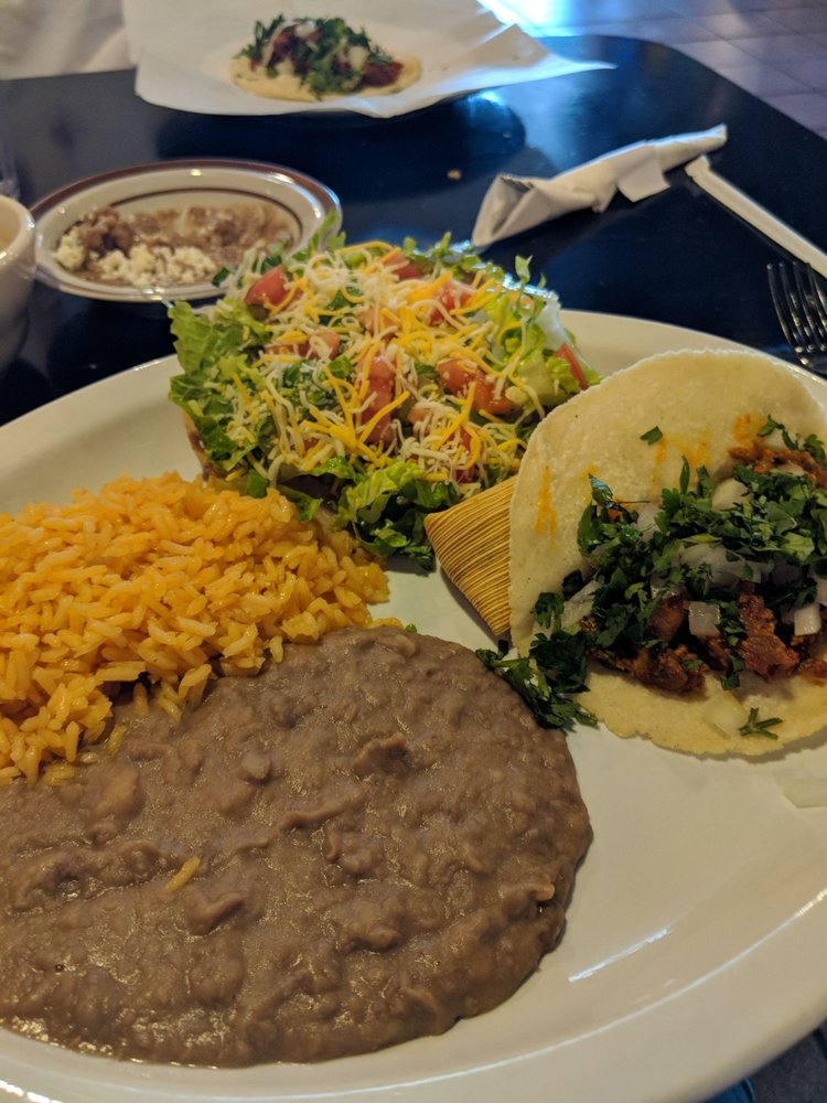 Norma's Tamales and Mexican Cuisine: 2070 M-137, Interlochen, MI
