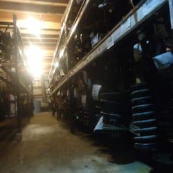 Grand Rapids Auto Parts >> Chuck S Auto Salvage Auto Parts Supplies 30187 E Bass