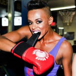 Larawan Ng South Beach Boxing Miami Fl Estados Unidos Strong