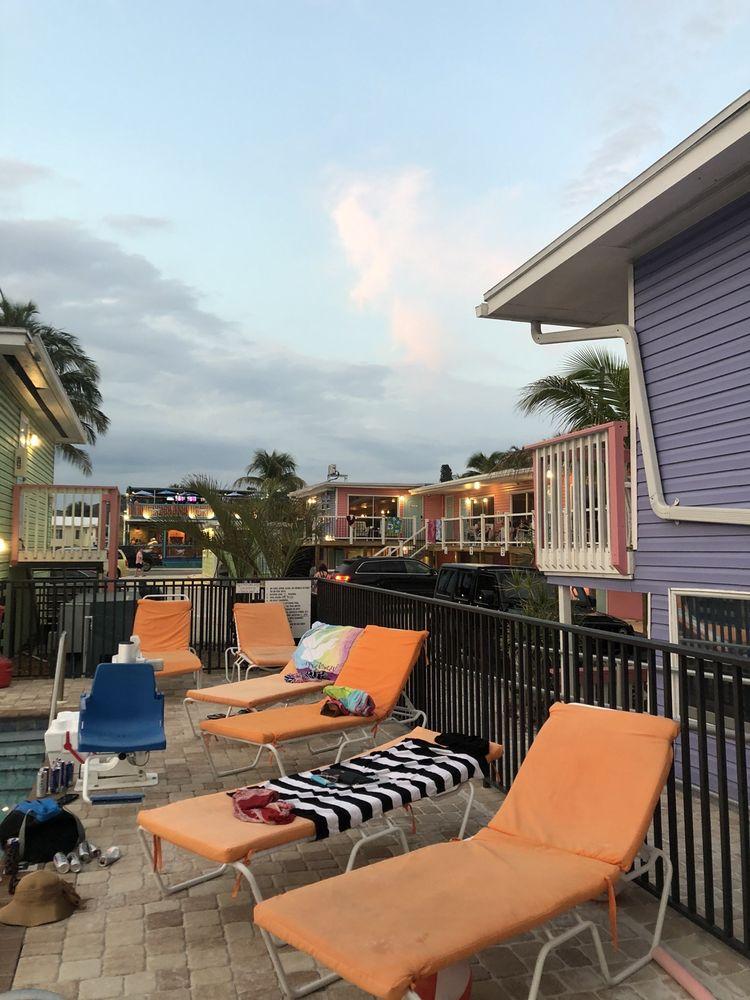 Beacon Motel Of Ft Myers Beach