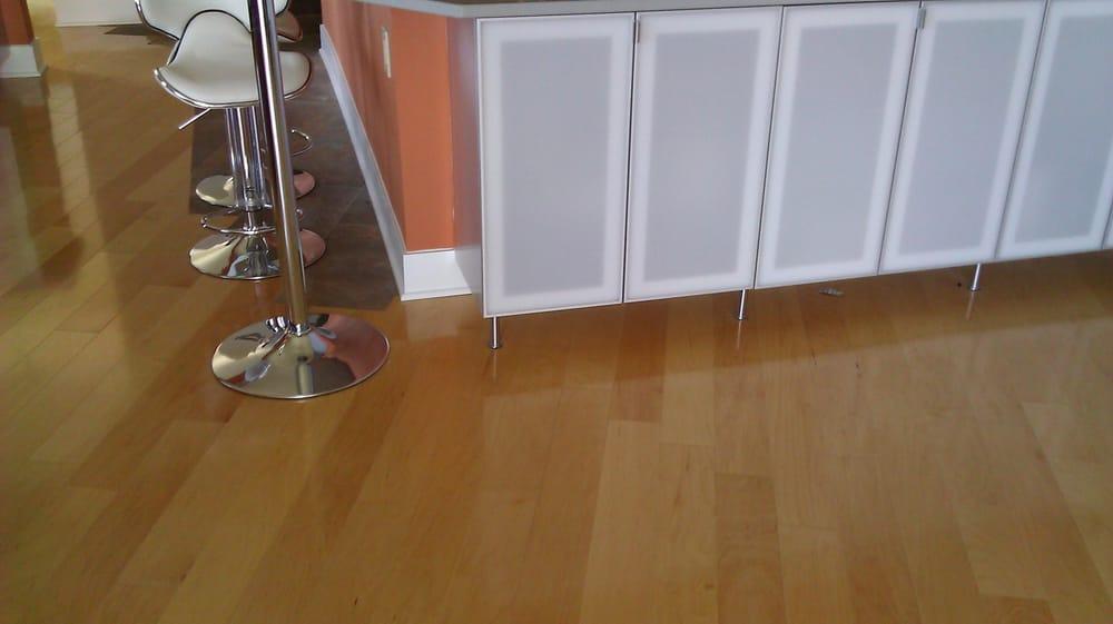TMJ Hardwood Flooring