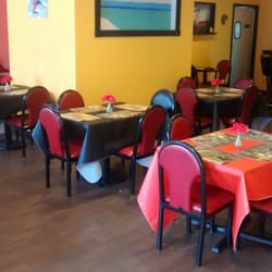 Photo Of Alez Caribbean Restaurant Tampa Fl United States Cute Lil Place