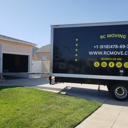 Exceptionnel RC Moving Company