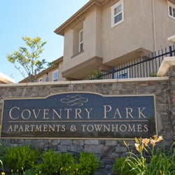 Photo Of Coventry Park Apartment Homes By Conam Management Roseville Ca United States