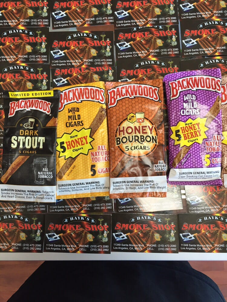 Auto Service Near Me >> 5 pack Backwoods! All flavors - Yelp