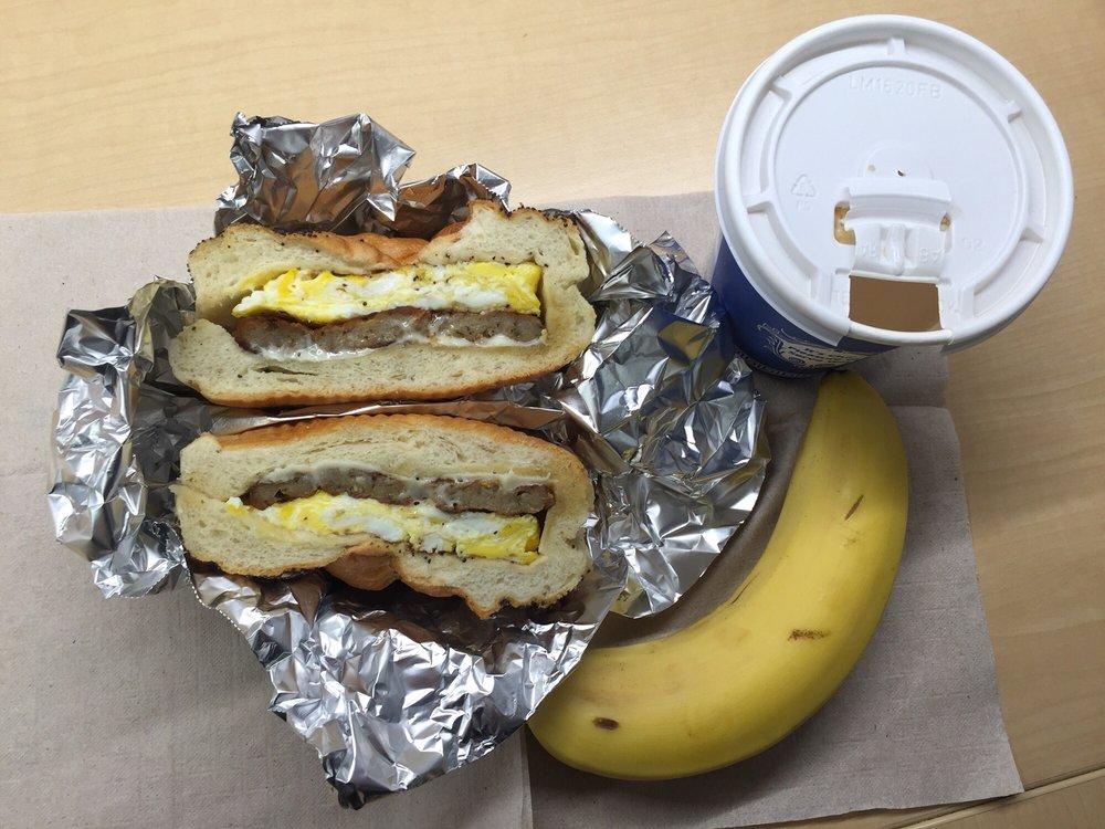 Mama Jo's Breakfast Cart
