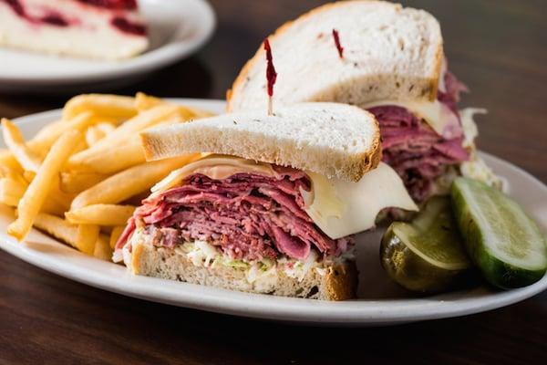 Cindi's NY Deli & Restaurant - 288 Photos & 345 Reviews