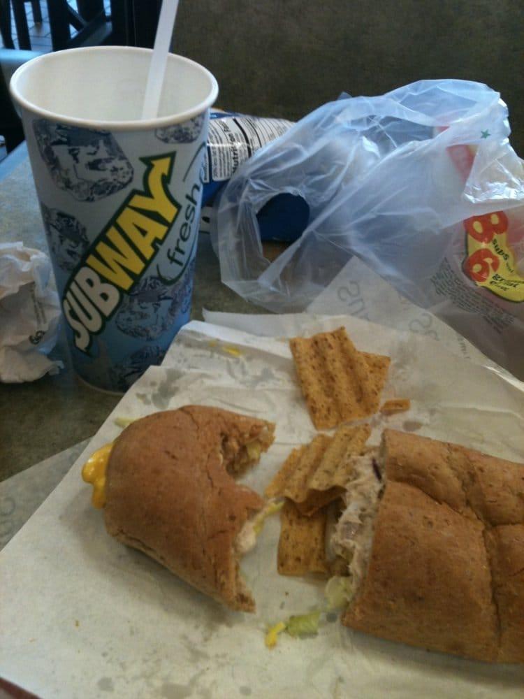 Oakbrook Fast Food