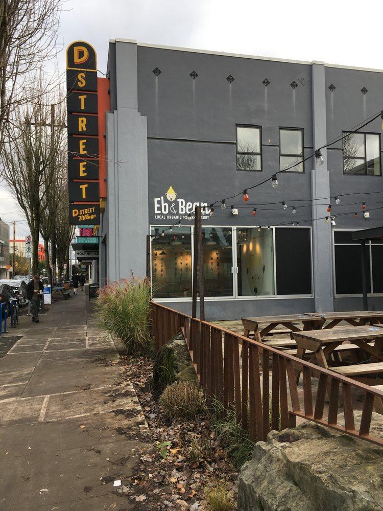Bourke Design: Portland, OR
