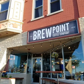 Brewpoint Coffee Yelp