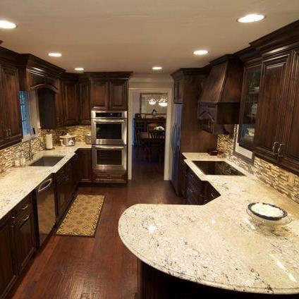 Attrayant Affordable Custom Granite