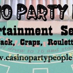Casino party people alantic casino city closed