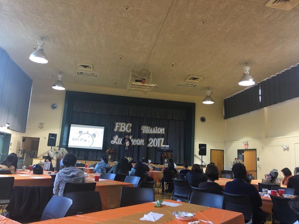 Benicia Community Center: 370 East L St, Benicia, CA