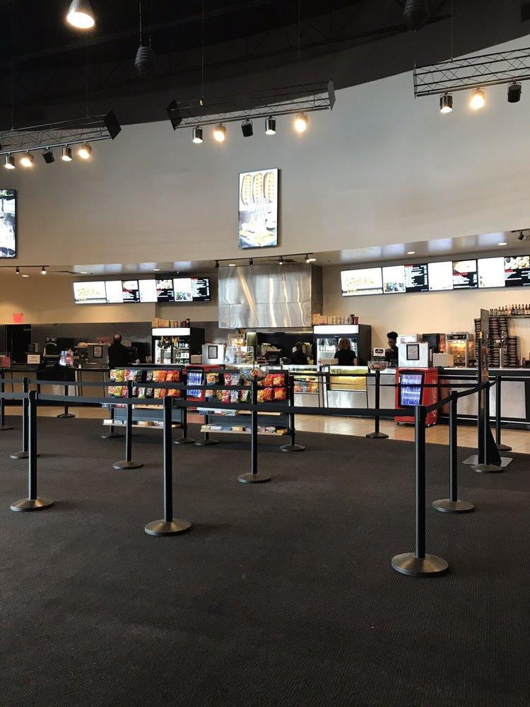 reading cinemas manville with titan luxe