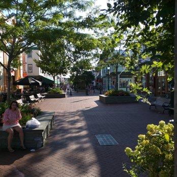Photo Of Washington Street Mall Cape May Nj United States