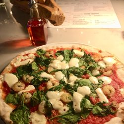 Midici The Neapolitan Pizza Company Order Food Online 360 Photos 141 Reviews 5850 North Mesa St El Paso Tx Phone Number Menu Yelp