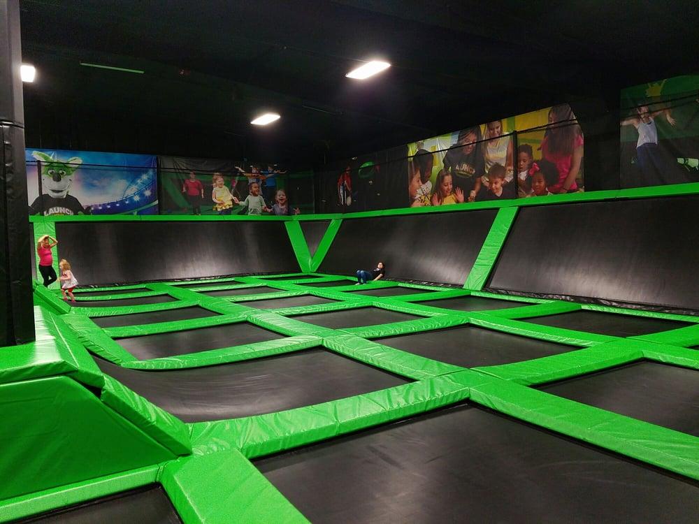 launch trampoline park trampoline parks 24 walden dr arden nc phone number yelp. Black Bedroom Furniture Sets. Home Design Ideas