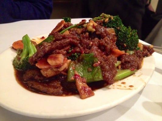 Szechuan Gourmet Restaurant North York On
