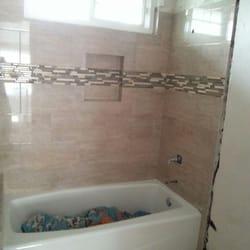 Luxe Home Remodel Photos Reviews Contractors - Bathroom remodel torrance ca
