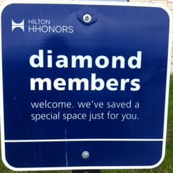 Hilton HHonors Diamond Program - 2019 All You Need to Know