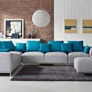 Amanda Sectional Sofa Photo Of Creative Furniture Galleries   Fairfield, NJ,  United States.